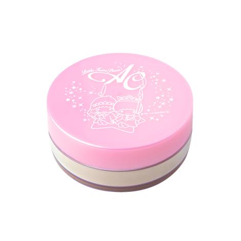 AC by Angelcolor キキ&ララパウダー《ライトナチュラル》