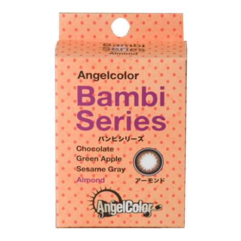 AngelColor バンビシリーズ アーモンド(1枚入り)