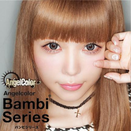 AngelColor バンビシリーズ セサミグレー(1枚入り)