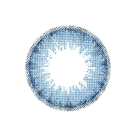 AngelColor バンビシリーズ ヴィンテージブルー(1枚入り)