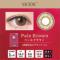 AngelColor モディックシリーズ ペールブラウン(度なし)(1箱2枚入)
