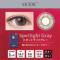 ngelColor モディックシリーズ スポットライトグレー(度なし)(1箱2枚入)