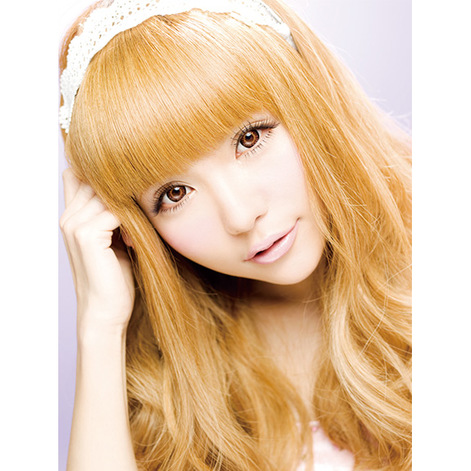 CandyDoll メイクアップベース02