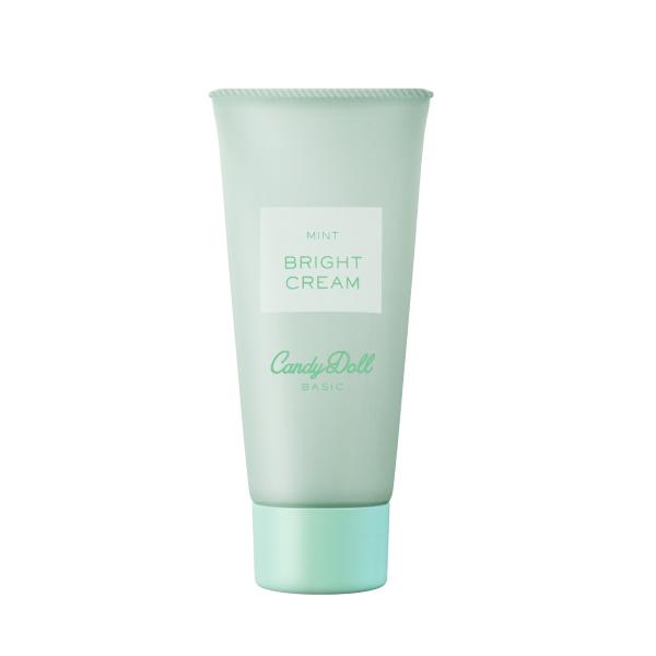 CandyDoll (キャンディドール) ブライトピュアクリーム ミント 益若つばさプロデュース