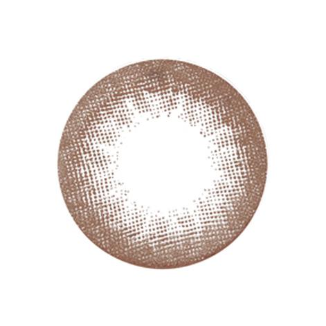 シークレットキャンディーマジックワンデー NO.1チョコレート(20枚入り)