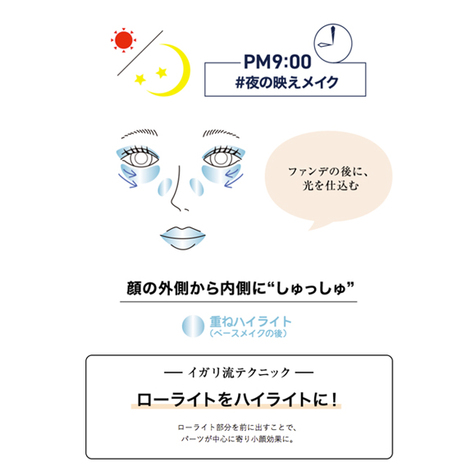 ブライトアップマルチベース No.1 月光