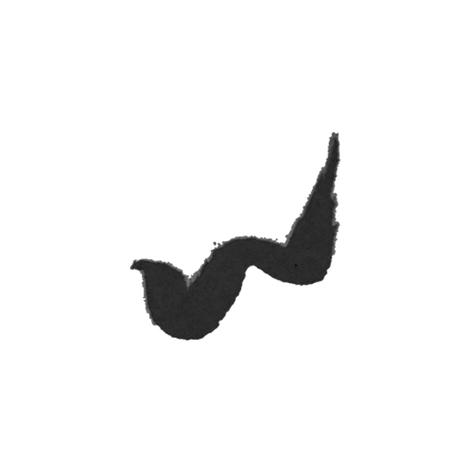 DollyWink リキッドアイライナー ウォータープルーフスーパーブラック×クリームアイシャドウピンク 限定セット