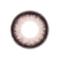 【NEW】AngelColor Bambiシリーズ1day (バンビワンデー) カシスブラウン 益若つばさプロデュース(30枚入り)