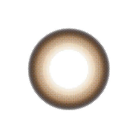 アイジェニック 1month【スウィートティア】度あり(1枚入り)