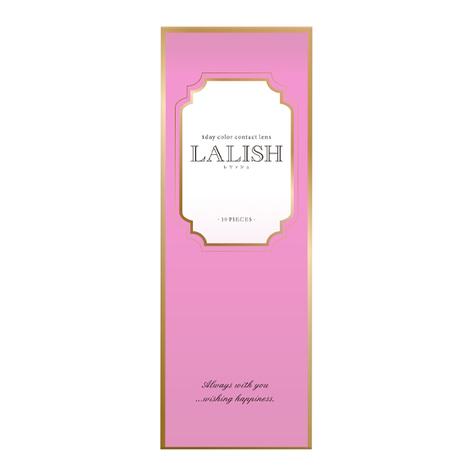 LALISH リラクシームード(10枚入り)