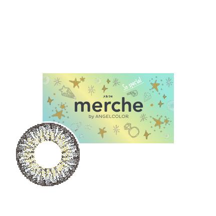 merche ソーダフロート(1箱1枚入)