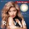 ReVIA 1month ペールミラージュ 度あり(1枚入り)