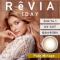 ReVIA 1day ペールミラージュ (10枚入り)