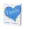 Timido(ティミド)マンスリー シフォンブラック(度なし2枚入り)